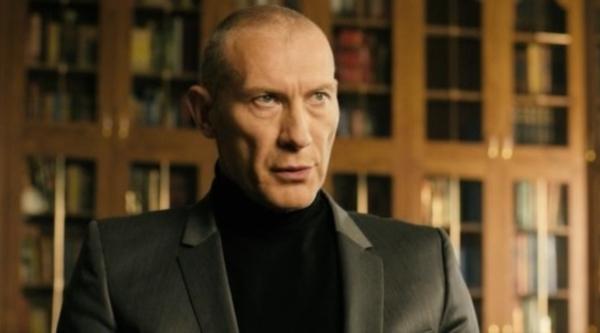 Биография актера Игоря Жижикина, фото
