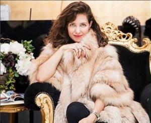 Фото актрисы Екатерины Климовой 2015, Инстаграм
