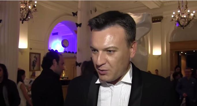 Игорь Лычев — биография ведущего, фото и видео