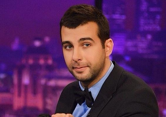 Биография Ивана Урганта, актера и телеведущего