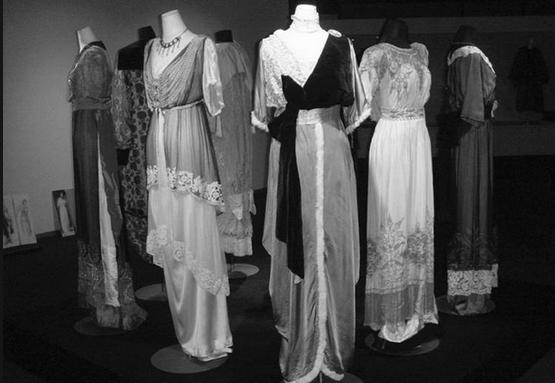 Фото платьев из коллекции А. Васильева