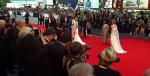 Фото красной дорожки 72-го Венецианского кинофестиваля