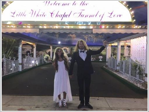 Айза Долматова (Вагапова) и Дмитрий Анохин фото в день свадьбы октябрь 2015 Инстаграм