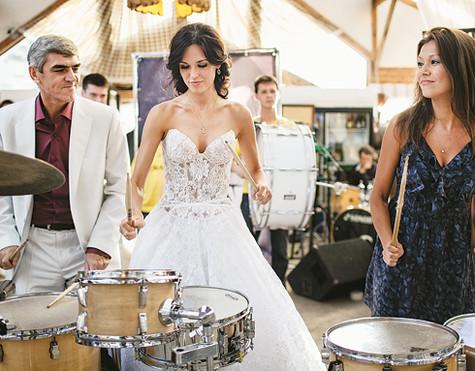 Ирина Антоненко фото в день свадьбы