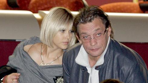 Лариса Черникова, бывшая подруга Александра Домогарова, умерла от рака