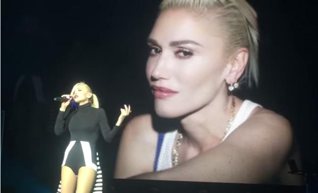 Гвен Стефани: новый сингл «Used To Love You», видео
