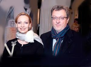 Илзе Лиепа и Владислав Паулюс фото