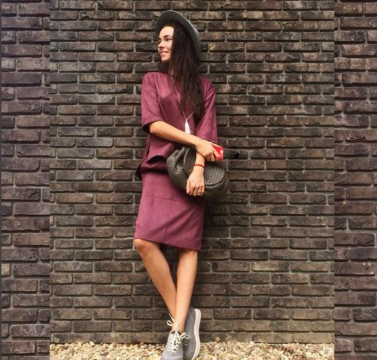 Ирена Понарошку фото 2015 Инстаграм