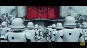 """Кадр из фильма """"Звездные войны"""" эпизод 7"""