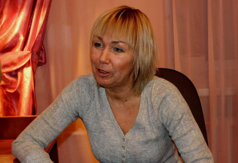 Личная жизнь Ксении Стриж