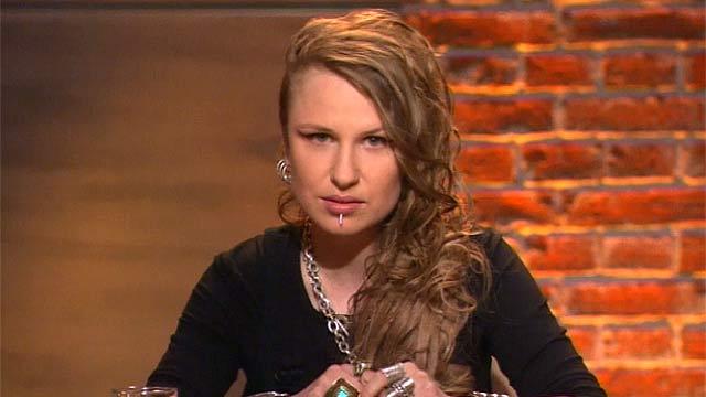 Валерия Гай Германика беременна?