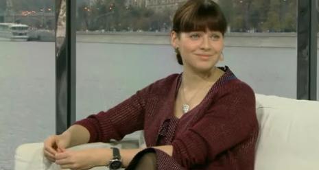 Евгений Цыганов и Юлия Снигирь: Юлия ждёт ребёнка?