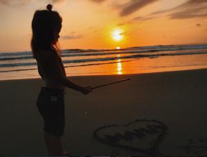 Сын Айзы Долматовой и рэпера Гуфа фото сделано на Бали