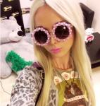 Валерия Лукьянова Барби или Аматуе фото ноябрь 2015