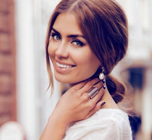Виктория Боня в свой день рождения устраивает благотворительный аукцион