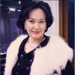 Лариса Гузеева фото из Инстаграма