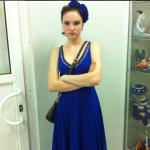 Дочь Ларисы Гузеевой фото из Инстаграма