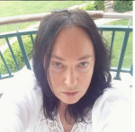 Лариса Гузеева фото без макияжа 2015 Инстаграм