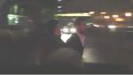 Александр Кержаков и Светлана Ерегина покидают ресторан фото ноябрь 2015