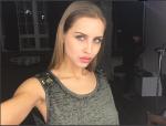 Анастасия Киушкина фото из Инстаграма
