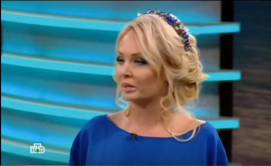 Дарья Пынзарь в шоу Лолиты Милявской  «Лолита» видео от 04.11.2015