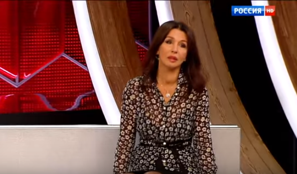 «Прямой эфир» о сестре Виктории Лопыревой смотреть видео 5.11.2015