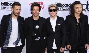 Группа One Direction фото