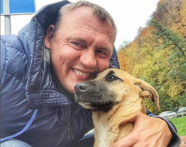 Степан Меньщиков нанял адвоката