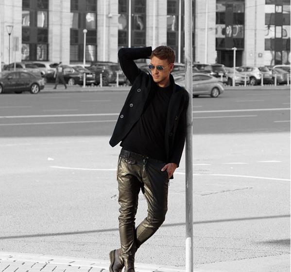 Александр Тарасов рэпер Текила фото из Инстаграма