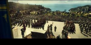 Warcraft кадр из фильма