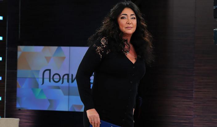 Ток-шоу Лолиты Милявской «Лолита» на НТВ закрыто