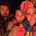 Майли Сайрус фото с родными, Инстаграма