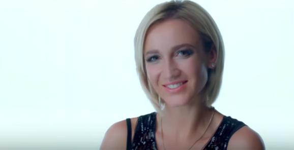 Ольга Бузова в клипе «Ну что за дела», видео