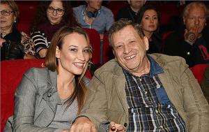 Фото Бориса Грачевского и Екатерины Белоцерковской