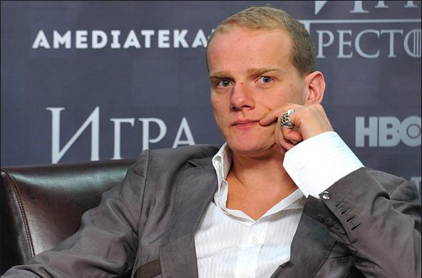 Юрий Колокольников и Ксения Раппопорт на грани разрыва