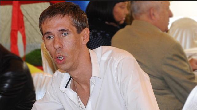 Алексей Панин устроил очередной скандал с похищением дочери