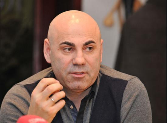 Иосиф Пригожин: задержан подозреваемый в организации кибератаки