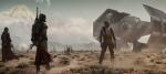 """""""Звездные войны: Пробуждение Силы"""" кадр из фильма"""