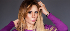 Айза Анохина (Долматова) фото