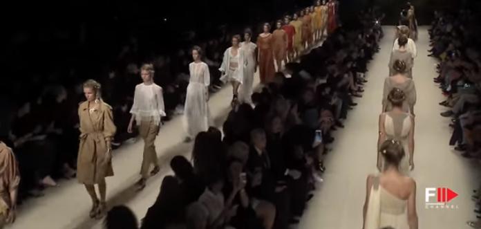 Мода 2016: расписание основных событий, недель моды, показов коллекций одежды