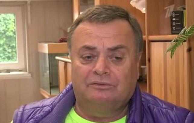 Отец Жанны Фриске прокомментировал заявление Русфонда о хищении денег