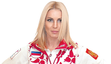 Сожитель фигуристки Ирины Лобачевой умер после падения с высоты
