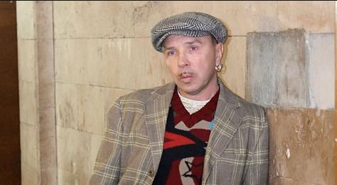 Гарика Сукачева выписали из больницы домой
