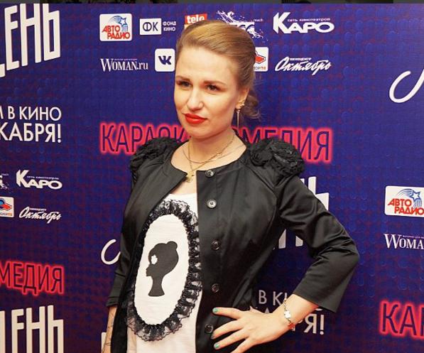Валерия Гай Германика подала на развод с Вадимом Любушкиным