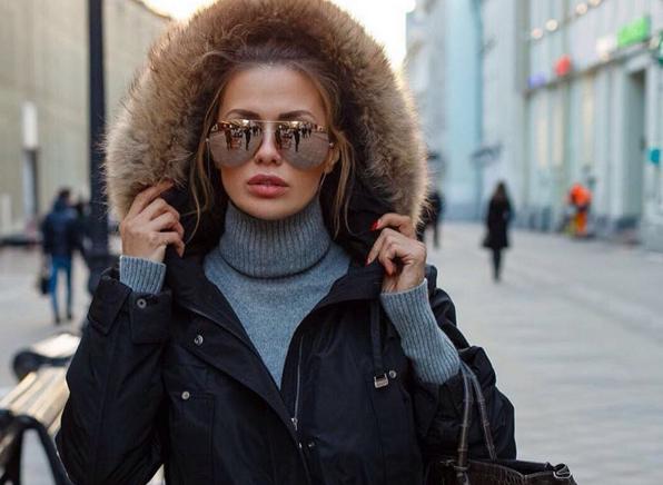 Виктория Боня устраивает конкурс в своем Инстаграме