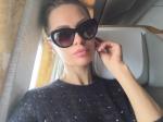 Виктория Боня 2016 фото по пути в Бангкок