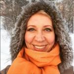 Татьяна Лазарева фото из Инстаграма