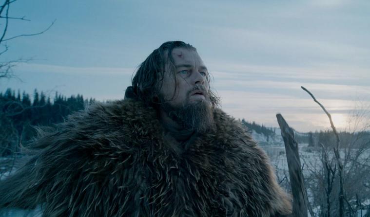 Фильм «Выживший» с Леонардо Ди Каприо завоевал 5 наград BAFTA 2016