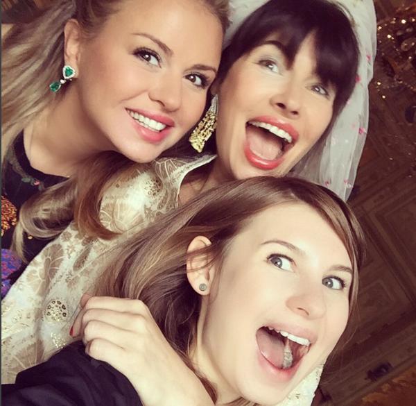 Robski-Oksana-pre-wedding-Semenovitch-Instagram
