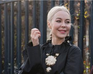 Ульяна Сергиенко фото 2016